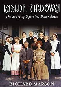 "The cover of the ""Inside Updown"""